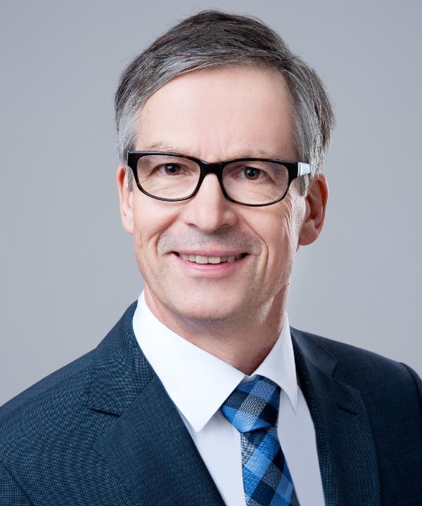 Rechtsanwalt und Notar<br/> Joachim Wastl