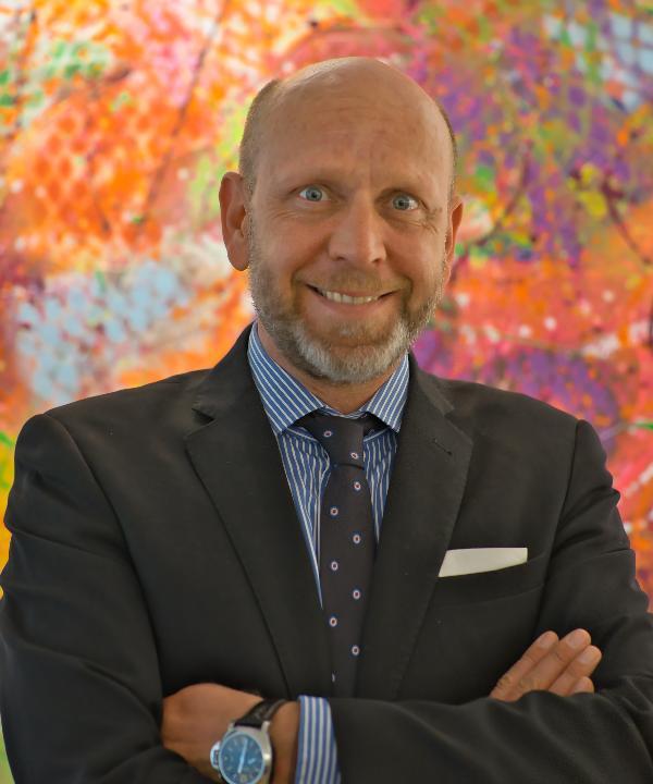 Rechtsanwalt und Mediator<br/> Frank Preidel