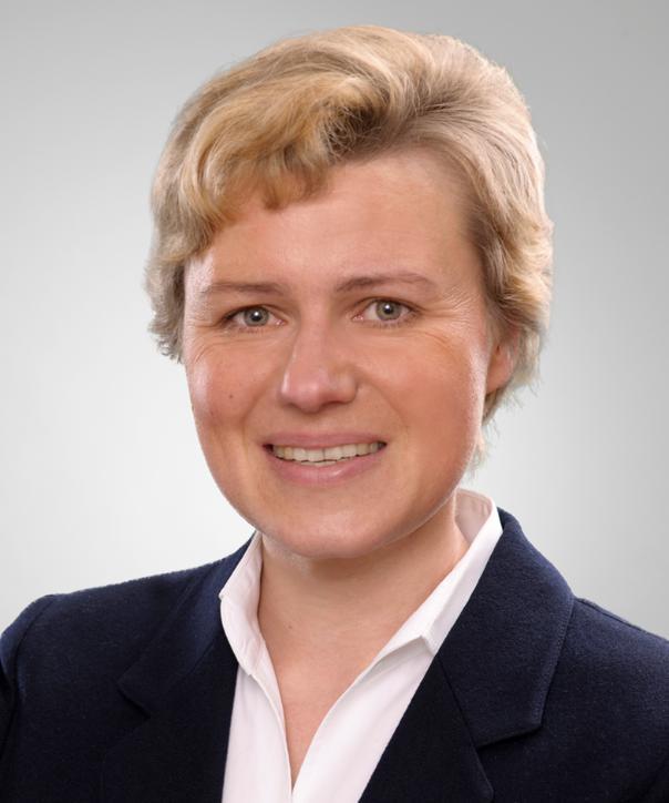 Rechtsanwältin und Mediatorin<br/> Dr. LL.M Bärbel Andres