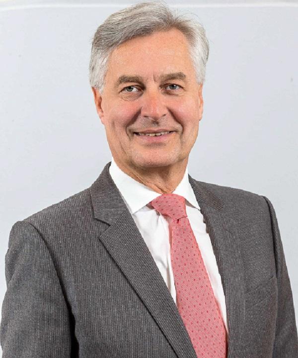 Rechtsanwalt und Notar<br/> Eduard Kraul