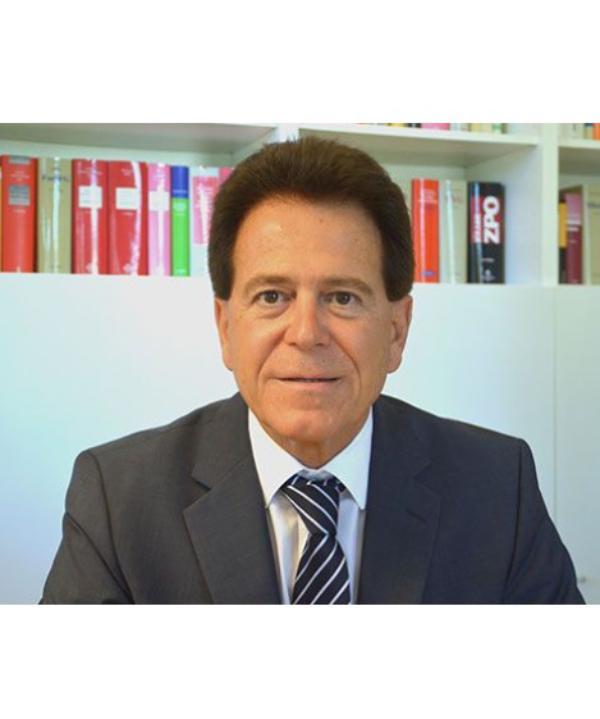 Rechtsanwalt<br/> Wolfgang  Weng