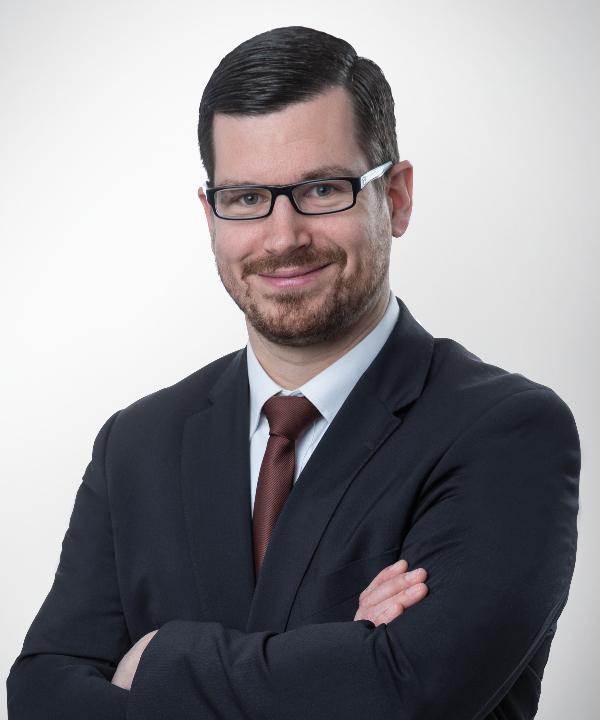 Rechtsanwalt und Notar<br/> Dennis Bönecke