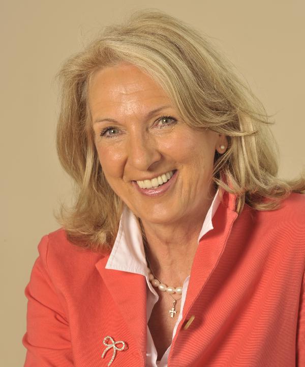Rechtsanwältin<br/> Christiane Kraul