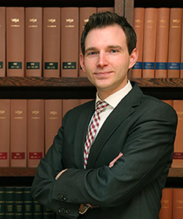 Rechtsanwalt<br/> Jan  Schaeffer