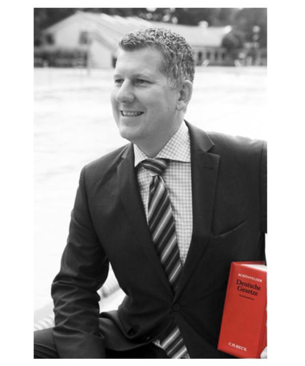 Rechtsanwalt<br/> Andreas Kellner