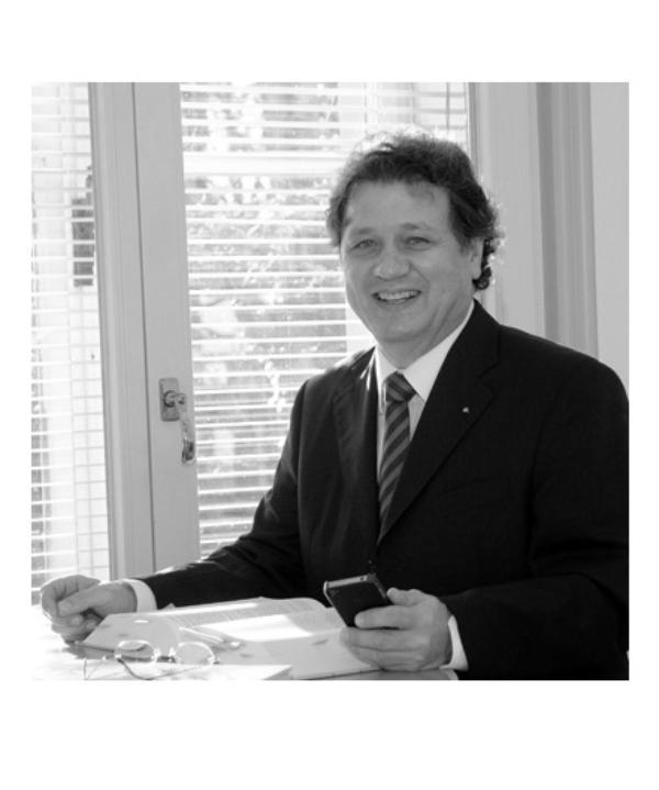 Rechtsanwalt<br/> Rolf Strohmeier