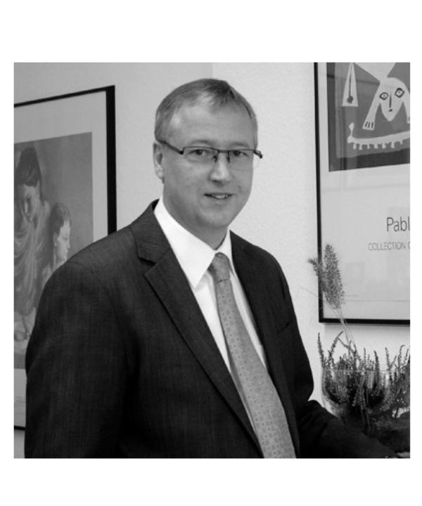 Rechtsanwalt<br/> Axel Möller