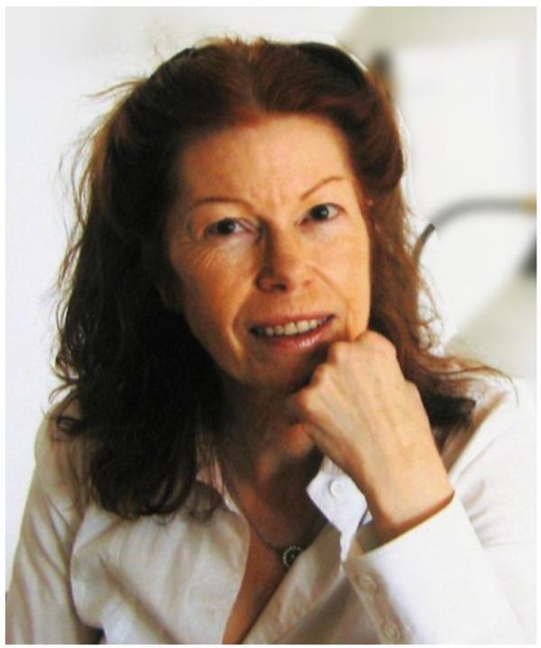 Rechtsanwältin<br/> Margot Salentin