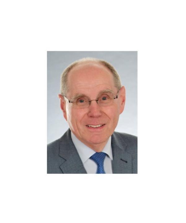Rechtsanwalt<br/> Klaus Gräf †