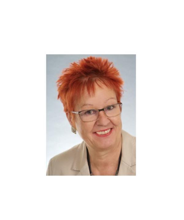 Rechtsanwältin<br/> Eva Gräf