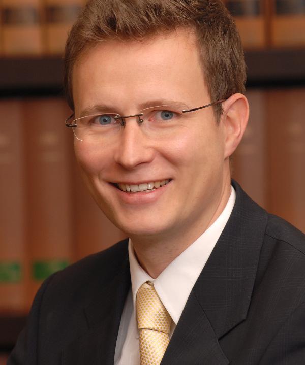Rechtsanwalt<br/> Martin Kuffel