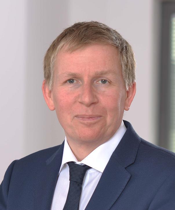 Rechtsanwalt<br/> Claus-Uwe Derichs