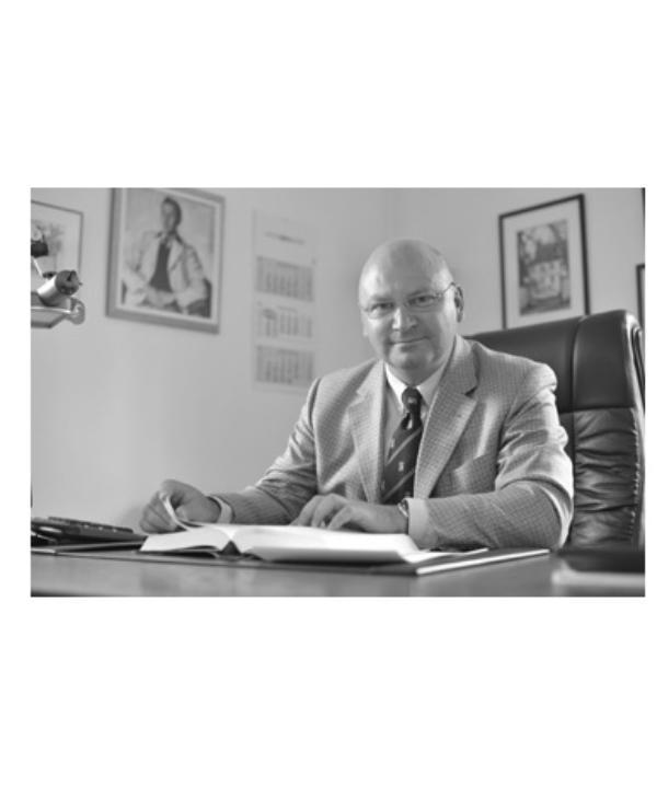 Rechtsanwalt<br/> Gerhard Meyer
