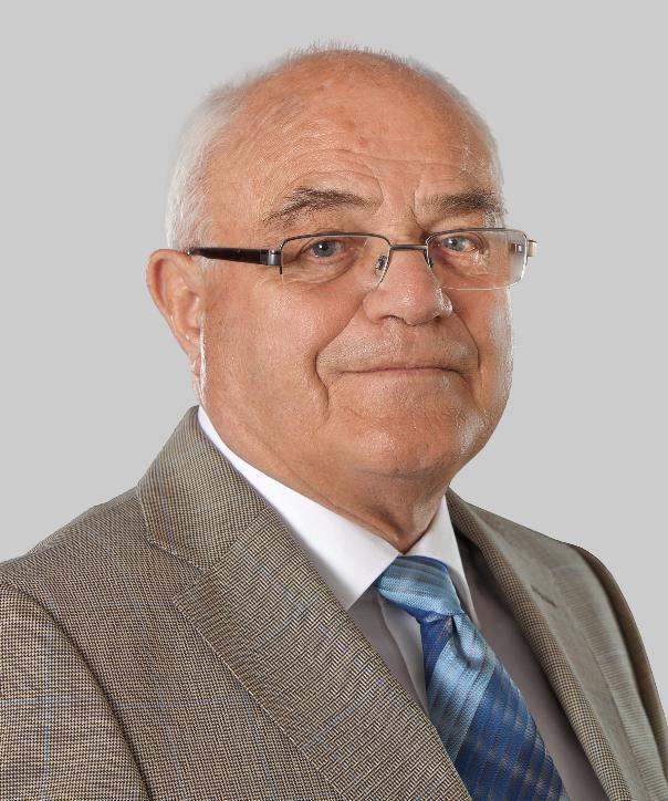 Rechtsanwalt<br/> Siegbert Burkard