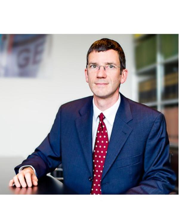 Rechtsanwalt<br/> Joachim Vogt