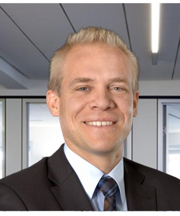 Rechtsanwalt und Mediator<br/> Christof Burkard
