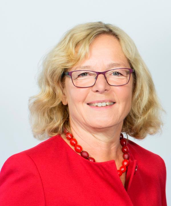 Rechtsanwältin und Mediatorin<br/> Ulrike Platner-Mühlenbein