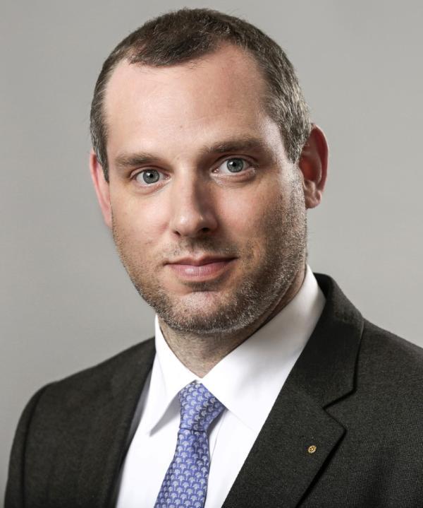 Rechtsanwalt<br/> Nicolas Eilers