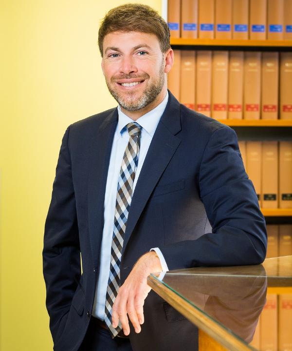 Rechtsanwalt und Notar<br/> Dr. Florian Bühler