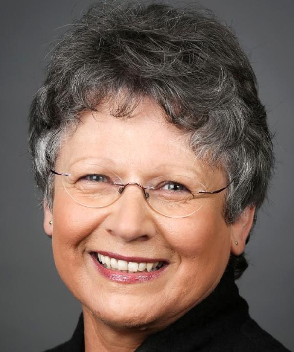 Rechtsanwältin und Mediatorin<br/> Susanne Menck