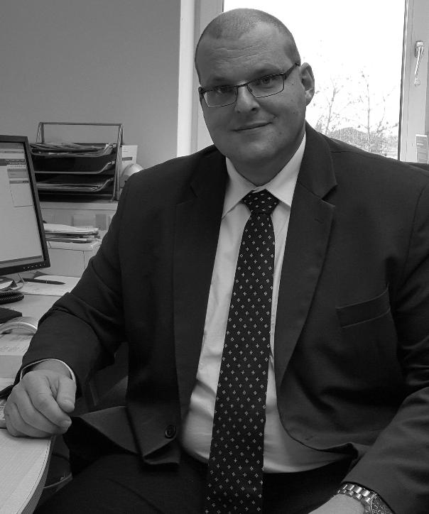 Rechtsanwalt<br/> Dipl. Jur. (Univ.) Bernd Blessing