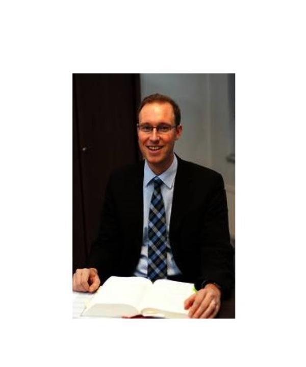 Rechtsanwalt<br/> Stefan Titz