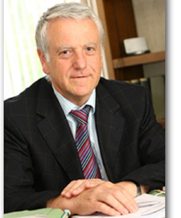 Rechtsanwalt<br/> Horst Griemert