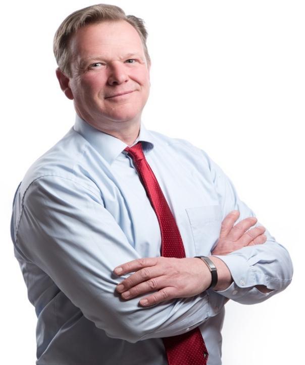 Rechtsanwalt<br/> Christian Debo