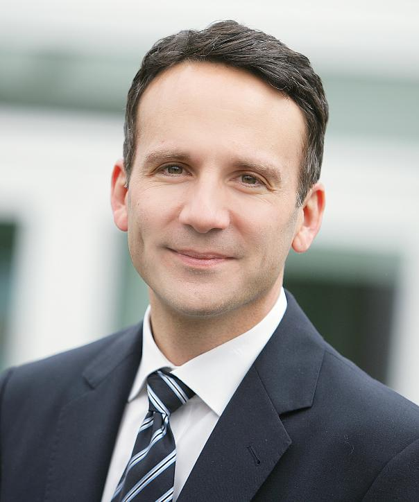Rechtsanwalt und Steuerberater<br/> Patrick Schladitz LL. M.