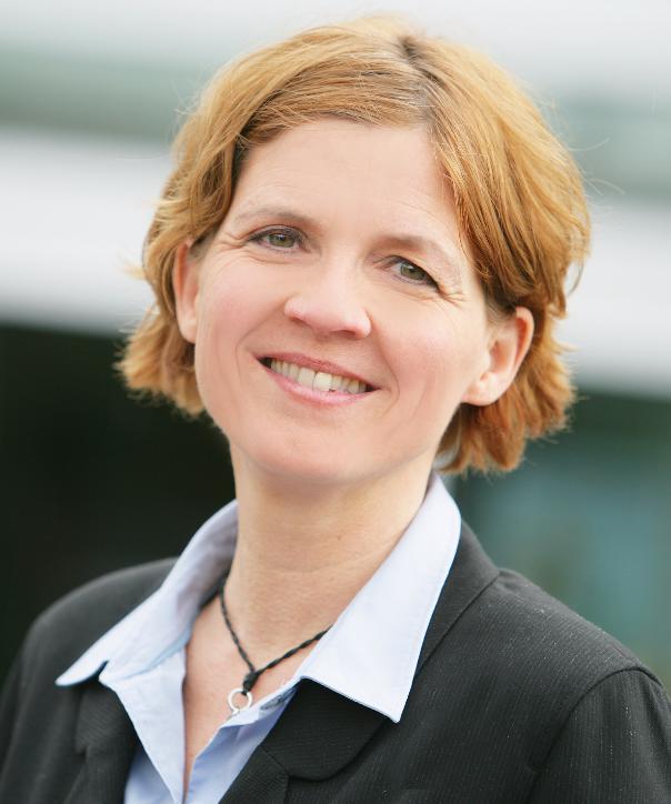 Rechtsanwältin<br/> Marion Müller in Anstellung