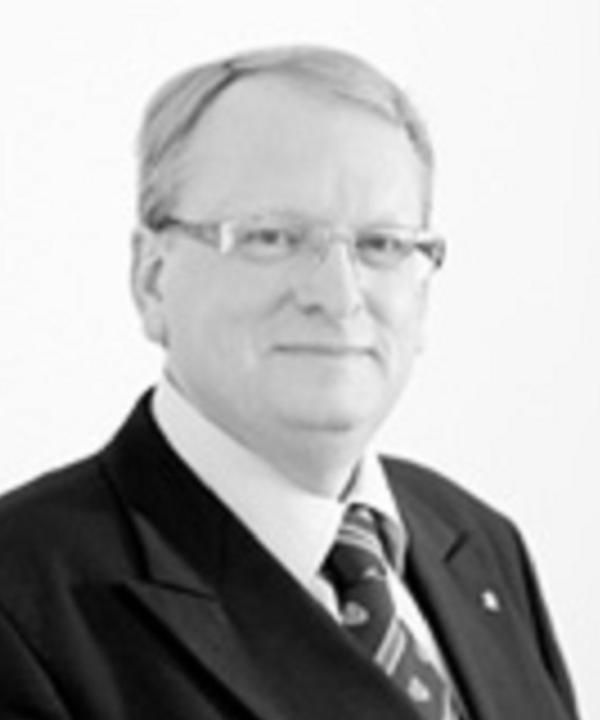 Rechtsanwalt<br/> Detlev Segger