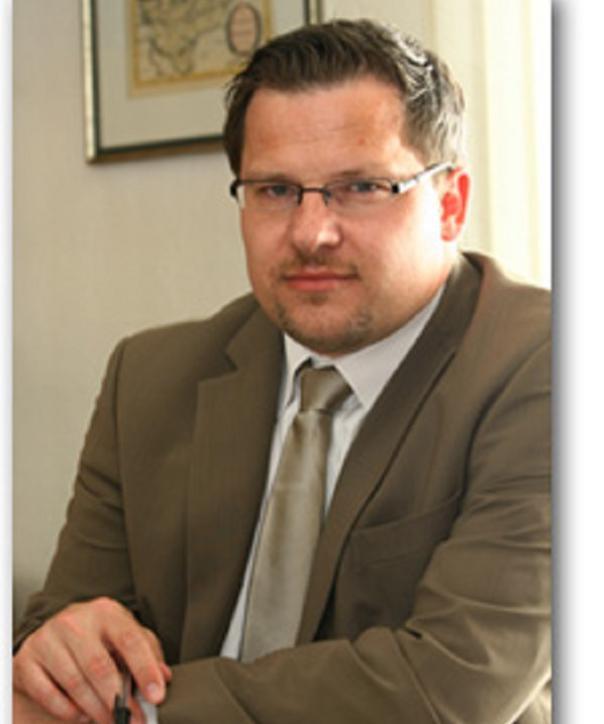 Rechtsanwalt<br/> Jan Bernd Zerhusen