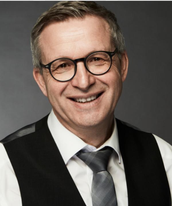 Rechtsanwalt<br/> Heinrich W. Maas