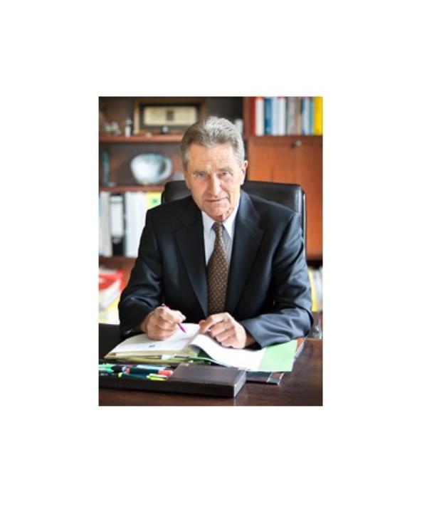 Rechtsanwalt<br/> Eckart Baltin