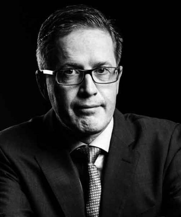 Rechtsanwalt<br/> Georg Schneider