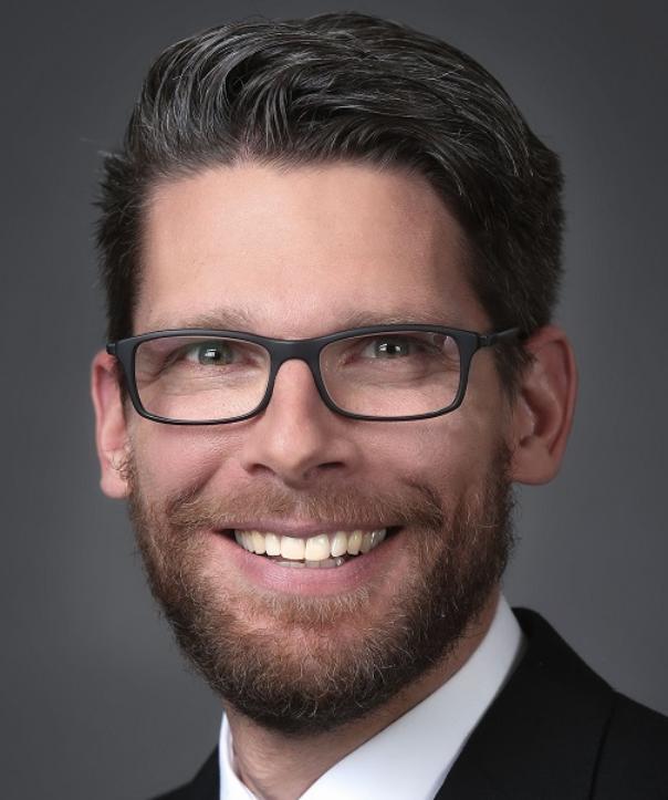 Rechtsanwalt und Steuerberater<br/> Carsten Schwerdtfeger