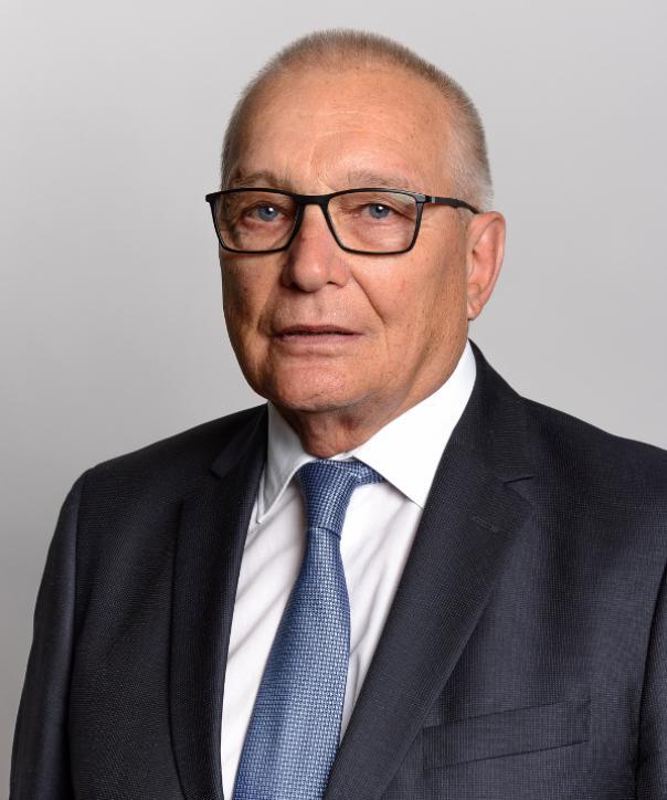 Rechtsanwalt<br/> Dieter Knicker