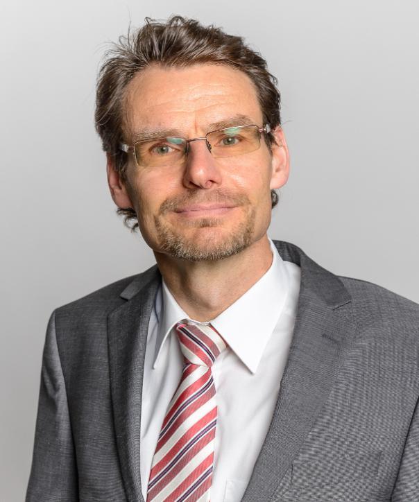 Rechtsanwalt<br/> Michael Conrad
