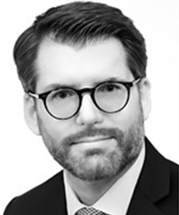Rechtsanwalt<br/> Florian Ströse
