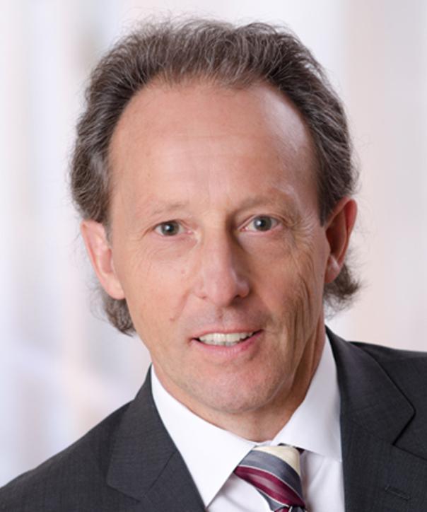 Rechtsanwalt<br/> Hans-Joachim Weck