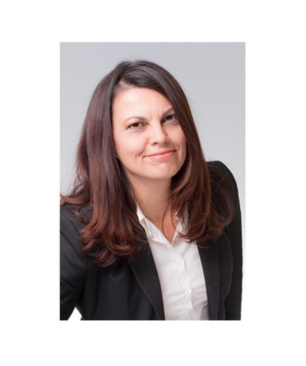 Rechtsanwältin<br/> Stefanie Haubrich