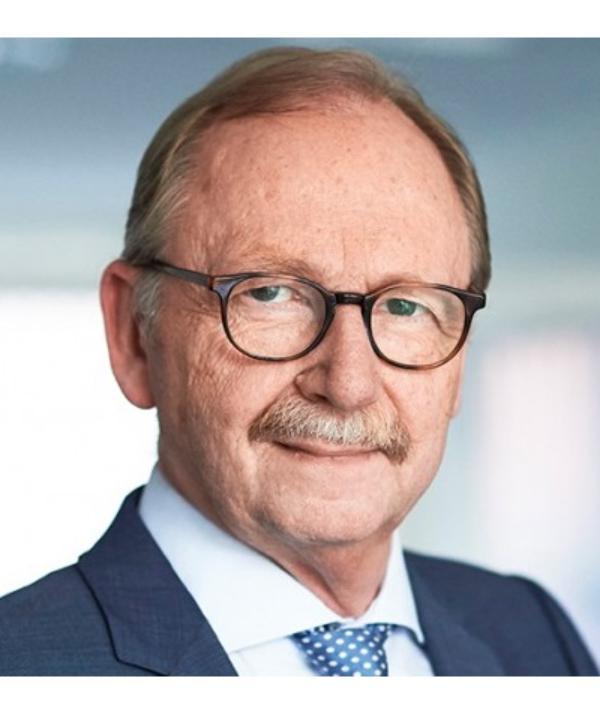 Rechtsanwalt und Notar<br/> Heinz-Joachim Pläster