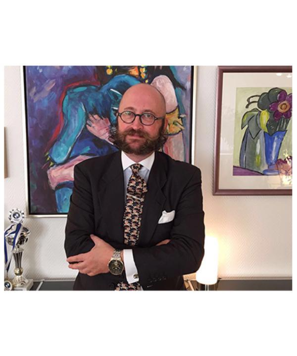 Rechtsanwalt<br/> Robert Skottke