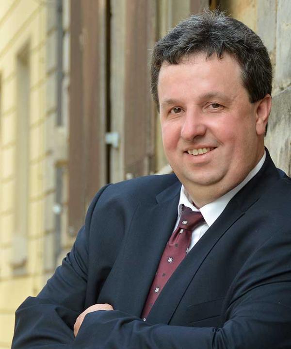 Rechtsanwalt<br/> Stephan Scherdel
