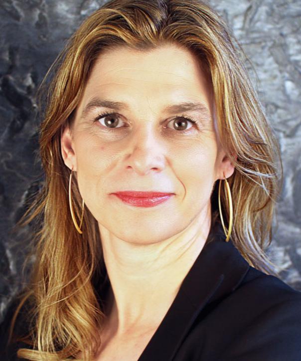 Rechtsanwältin<br/> Ulrike Stasche