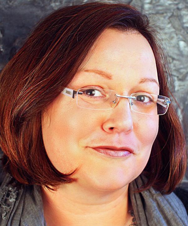 Rechtsanwältin<br/> Heike Buchholz