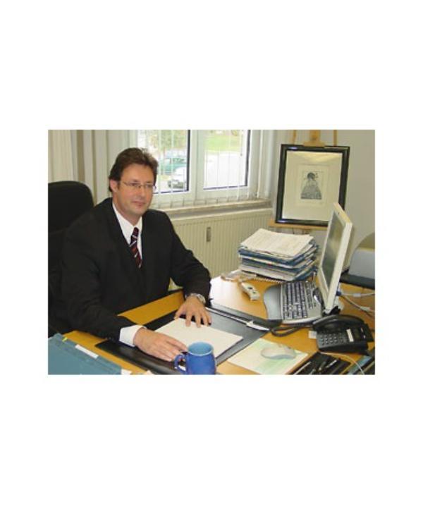 Rechtsanwalt<br/> Wolfgang Remmert
