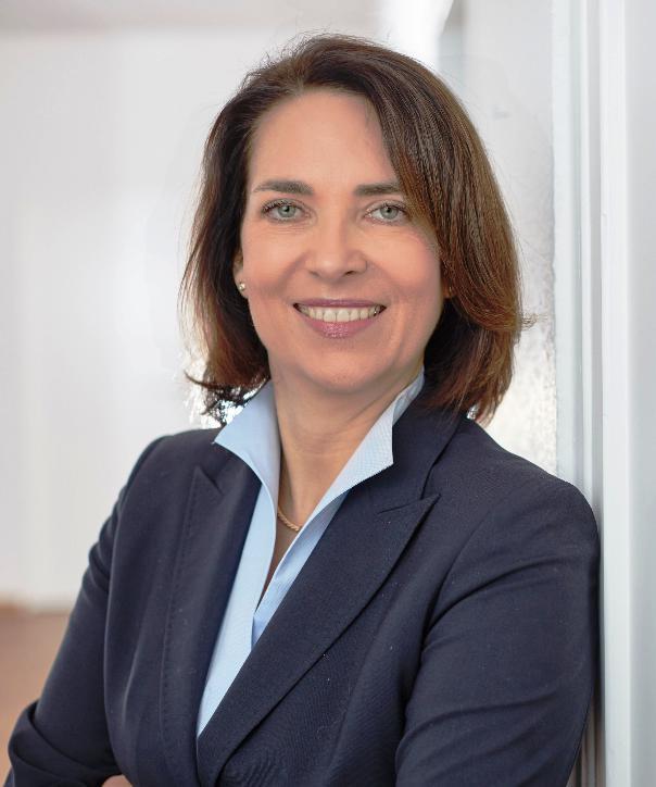 Rechtsanwältin, Notarin und Mediatorin<br/> Martina Notthoff