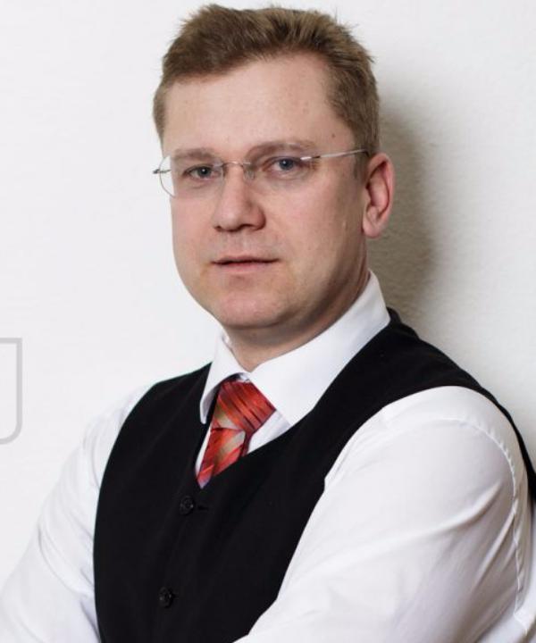 Rechtsanwalt<br/> Torsten-Rolf Kießig
