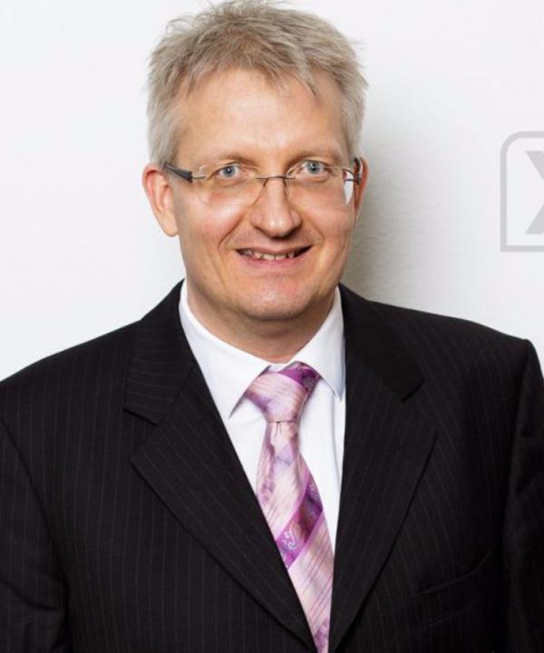 Rechtsanwalt<br/> Axel Rieger